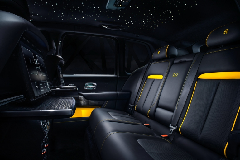 Rolls-Royce Cullinan Black Badge-4