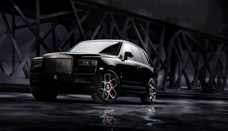 Rolls-Royce Cullinan Black Badge-1