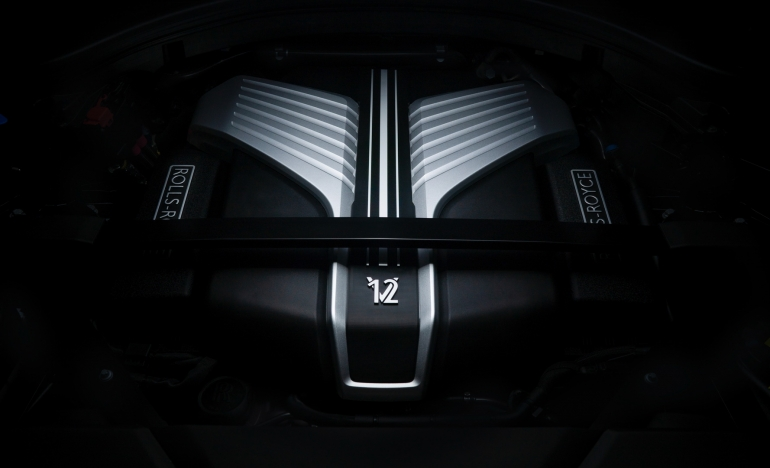 Rolls-Royce Cullinan Black Badge-5