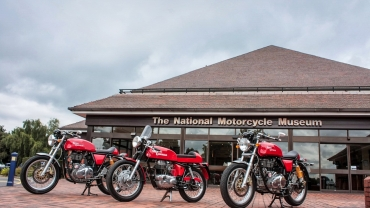 National Motorcycle Museum-1