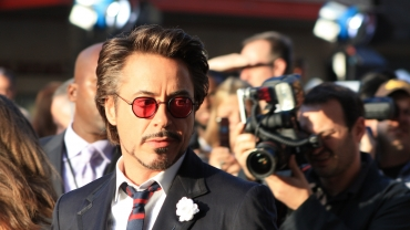 Robert Downey Jr-1